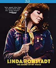 Linda Ronstadt has been an icon for more than 50 years. Her extraordinary vocal range and ambition created unforgettablesongs across rock, pop, country, folk ballads, American standards, classic Mexican music and soul. As the most popularfema...