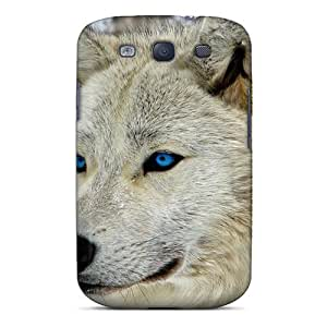 Snap-on Artic Beauty Case Cover Skin Compatible With Galaxy S3