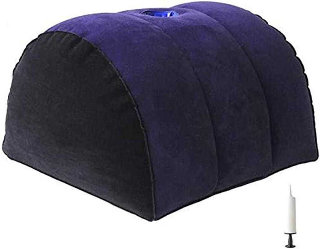 Yh8u Position Cushion Ramp Body Pillow Magic Cushion Furniture Sēx Pillow, for Couples Position Support Pillow Men Women Couples