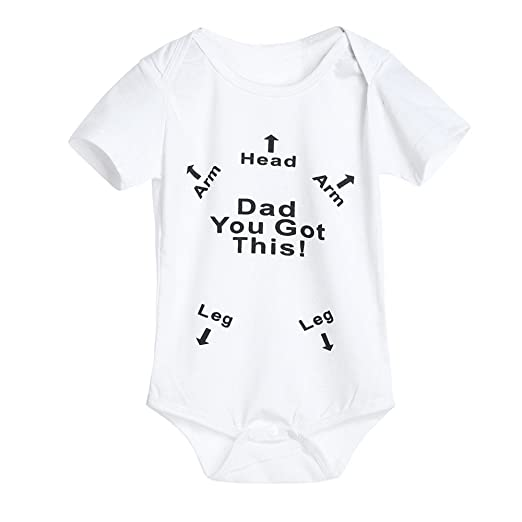 2e3f9398d7a3 Amazon.com  Baby Boys Girls Outfits