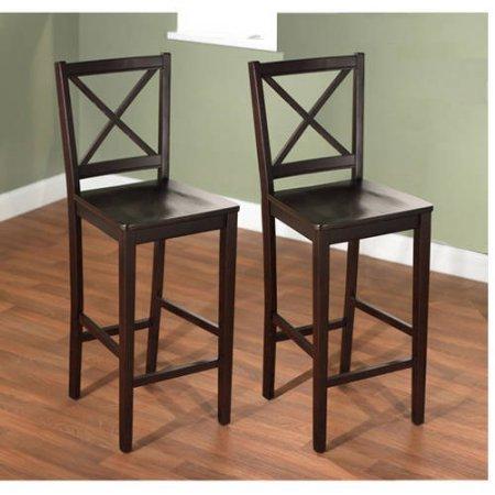 Virginia Cross-Back Chair (30