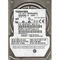 MK2546GSX, HDD2D90 B UK01 T, Toshiba 250GB SATA 2.5 Hard Drive