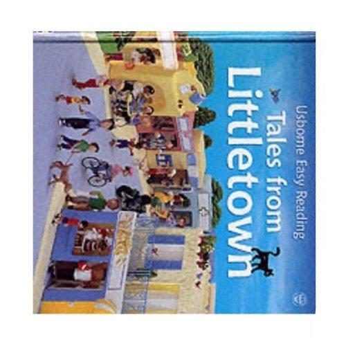 Tales from Littletown (Usborne Easy Reading Books Series)