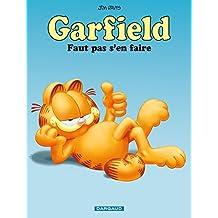 Garfield - Tome 2 - Faut pas s'en faire