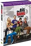 The Big Bang Theory - Temporada 3 [DVD]