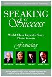 img - for Speaking of Success book / textbook / text book