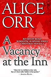 A Vacancy at the Inn: Riverton Road Romantic Suspense Book 3