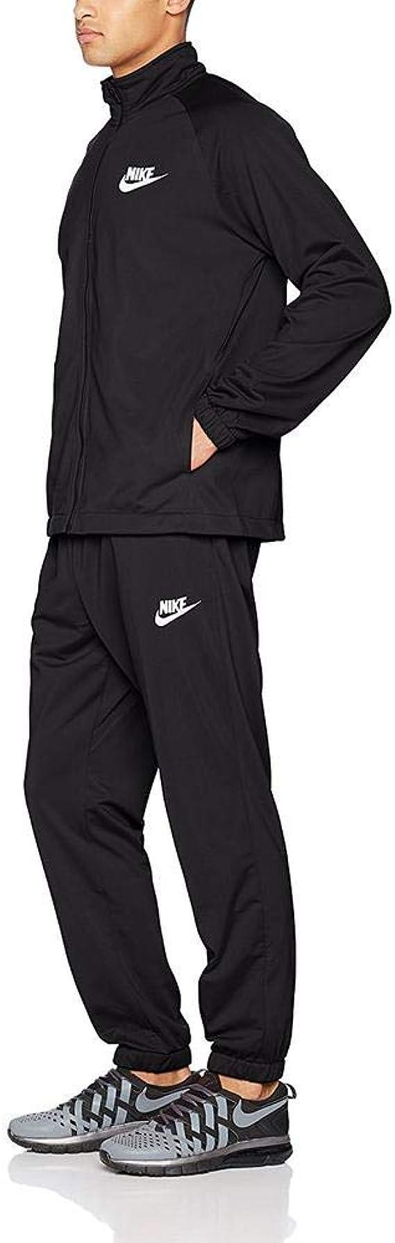 Nike M NSW TRK PK Basic Chándal, Hombre: Amazon.es: Ropa y accesorios