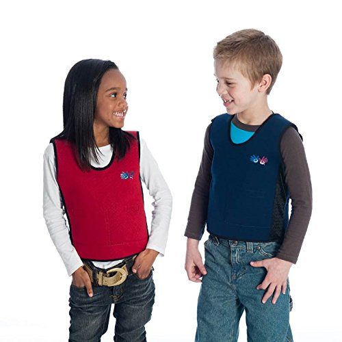 Best weighted vest for kids with autism list