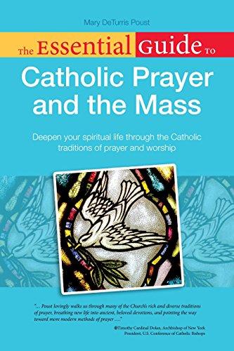 Catholic Mass Cards - The Essential Guide to Catholic Prayer and the Mass