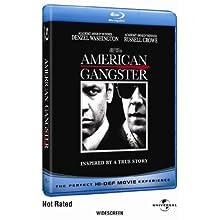 American Gangster [Blu-ray] (2007)