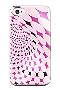 ZippyDoritEduard Case Cover For Iphone 4/4s Ultra Slim YXbacKr1568YmJle Case Cover