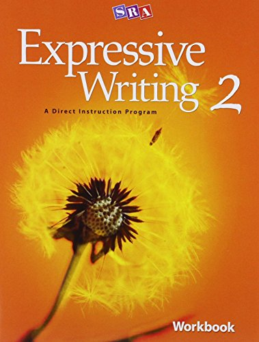 Expressive Writing - Workbook - Level 2 (Bk. 2)