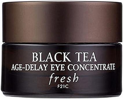 Fresh 15ml Age Delay Eye Concentrate Black Tea Amazon Co Uk Beauty