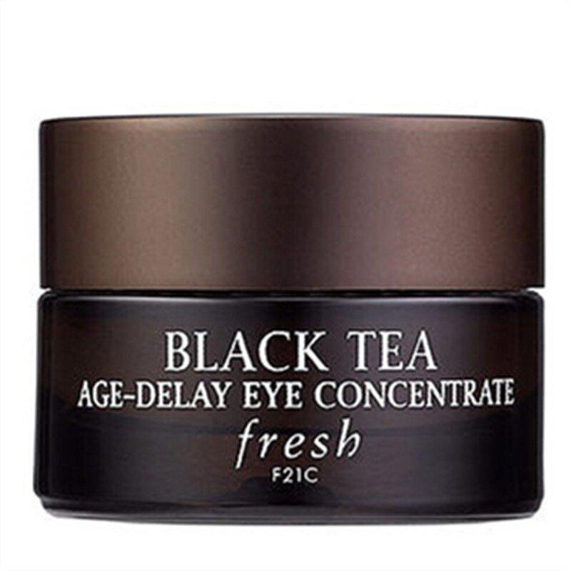 Fresh Black Tea Age-Delay Eye Concentrate 15ml/0.5oz