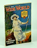 img - for The Wide World Magazine, June 1923, Vol. LI No. 302: Bali - Isle of Wonder book / textbook / text book