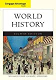 img - for Cengage Advantage Books: World History, Complete book / textbook / text book
