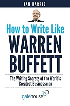 warren buffett 2005 essay Warren edward buffett is an american business magnate, investor, speaker and  philanthropist  on march 15, 2005, the aig board forced greenberg to resign  from his post as chairman and ceo after new york  the essays of warren  buffett : lessons for corporate america, warren buffett and lawrence a  cunningham.