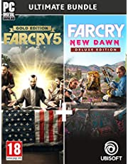 Far Cry New Dawn - Ultimate Edition  (FC5 Gold + FCND Deluxe)
