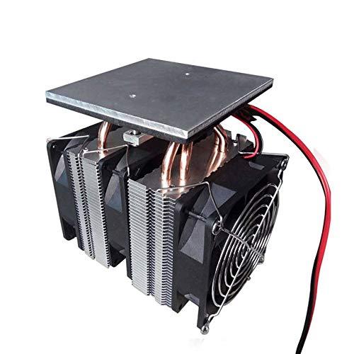 JICHUI 12V 240W Peltier Chip semiconductor de refrigeración Placa ...