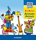 Animales, Elisa Mantoni and Mantoni Elisa, 8424178580