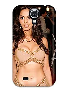 Galaxy S4 Case, Premium Protective Case With Awesome Look - Bollywood Babe Mallika Sherawat
