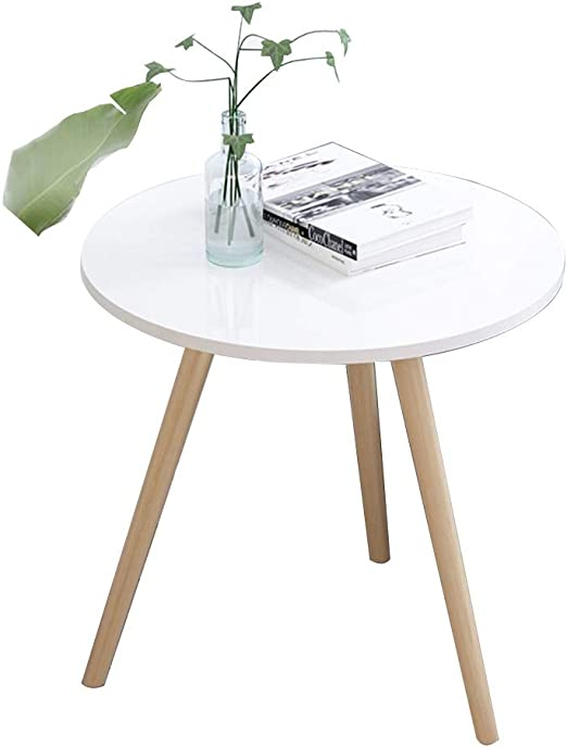 Hanshan Side Table Side Table Small Round Triangle Corner