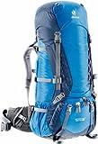Deuter Aircontact 60+10 SL Backpack – Ocean/Midnight