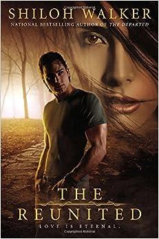 Book The Reunited (FBI Psychics #3) by Shiloh Walker (2013-02-05)