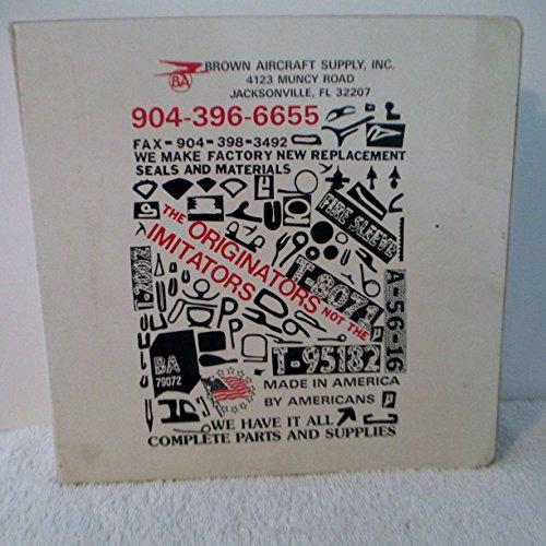 (Brown Aircraft Supply Inc.