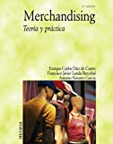 img - for Merchandising: Teoria Y Practica (Spanish Edition) book / textbook / text book