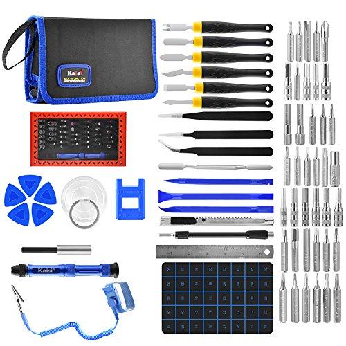 Repair Kits Precision Screwdriver Kit Phone/Computer/Laptop