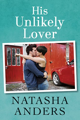 His Unlikely Lover (The Unwanted Series Book 3) cover