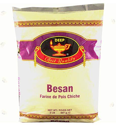 Spicy World Besan Chickpea