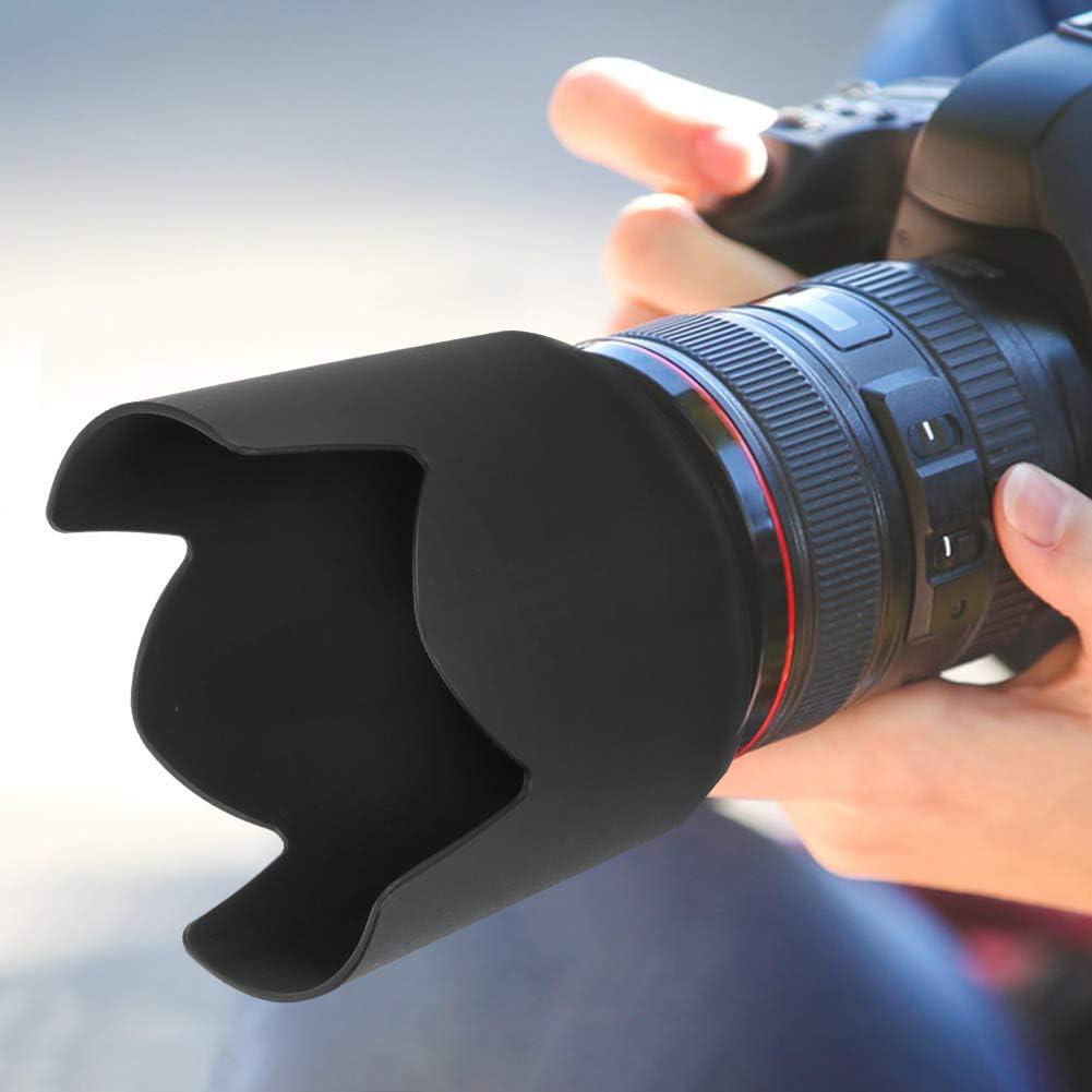 Vbestlife HB-17 Lens Hood Set HB-17 Lens Hood for Nikon AF-S 80-200mm F//2.8D IF-ED Lens.