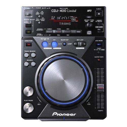 PIONEER CDJ-400(K)