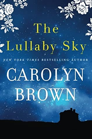 book cover of The Lullaby Sky