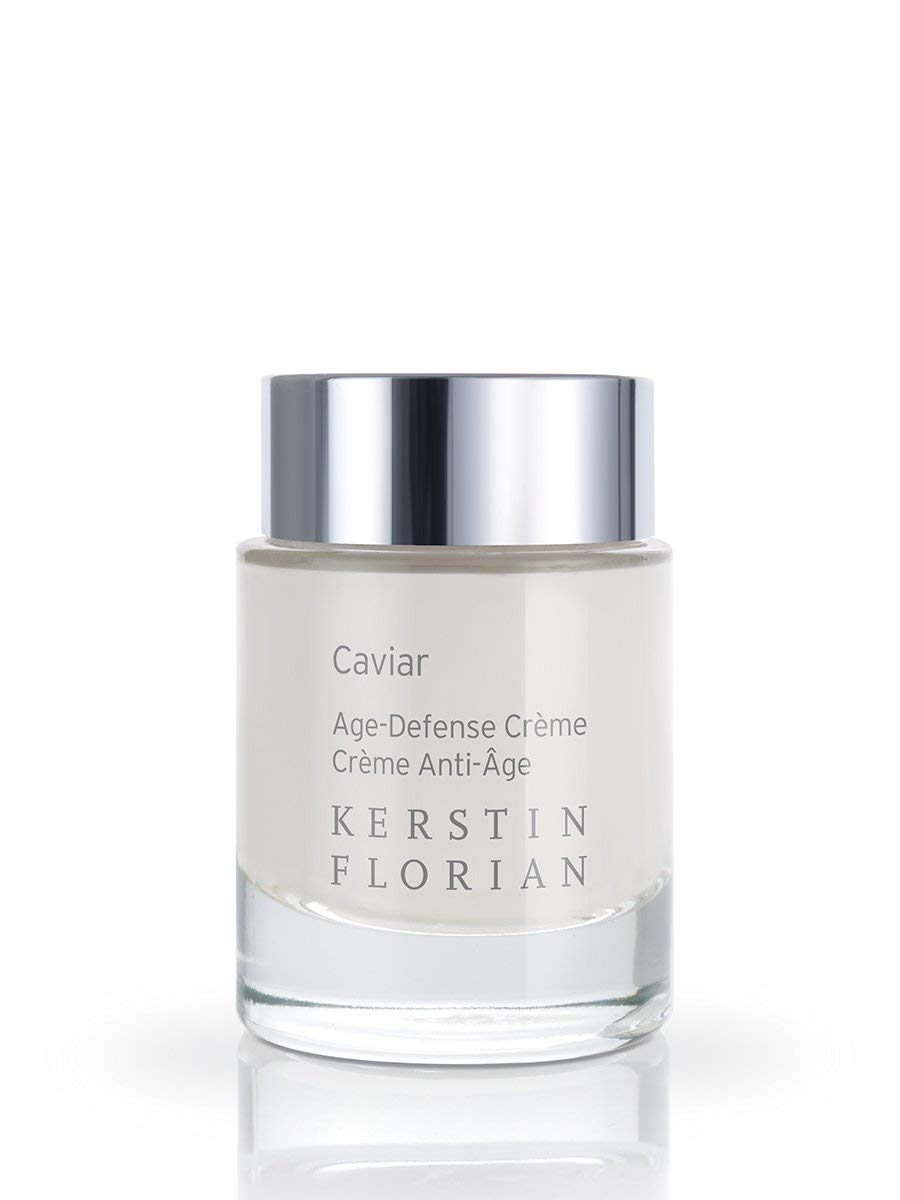 B0002LK3UY Kerstin Florian Caviar Age-Defense Crème, For Anti-Aging Anti-Wrinkle 30ml/1 fl. oz. 519CrYIHpTL._SL1200_