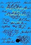 Johann Sebastian Bach's Chamber Music, Hans Vogt, 0931340047
