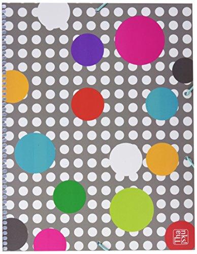 grafoplas 39822101Folder–30Pockets, A4 by Grafoplas (Image #3)