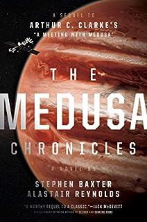 Book Cover: The Medusa Chronicles