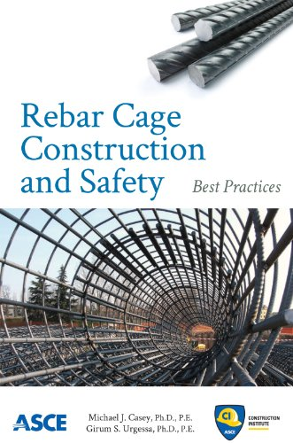 ion and Safety: Best Practices (Cage Columns)