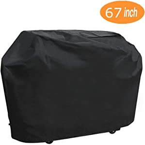 Giveaway: ONMIER Grill Cover
