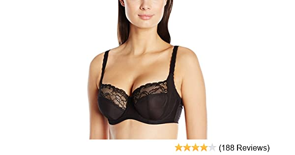 1f92776aa7510 Panache Jasmine Underwire Bra (6951) (30F at Amazon Women s Clothing store