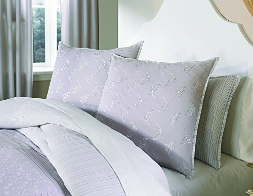Mary Jane's Home, Lafayette Collection (Euro Sham) - Lafayette Comforter Set