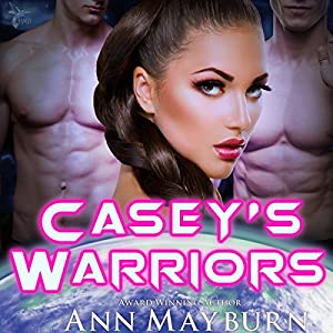 Casey's Warriors Audiobook