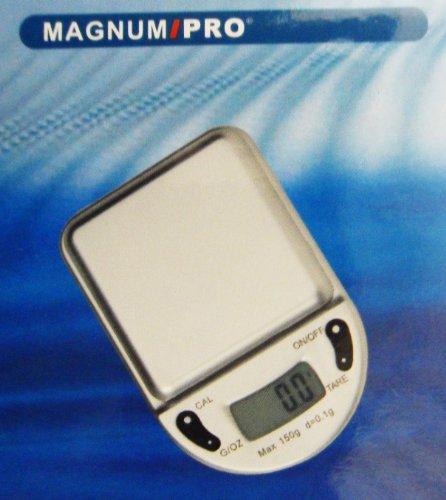 MAGNUM MS400 POCKET DIGITAL SCALE (Scale Magnum Digital)