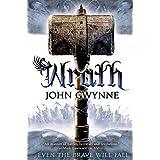Wrath (The Faithful and the Fallen, 4)