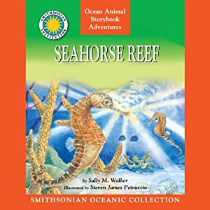 Seahorse Reef (Read, Listen, Learn) Audiobook