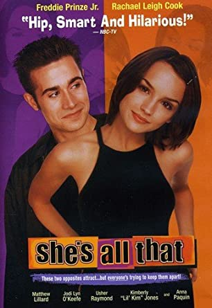 She's All That by Amazon